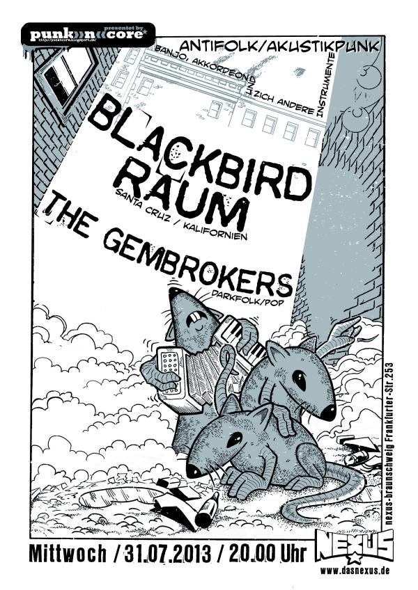 Blackbird Raum_Poster_web